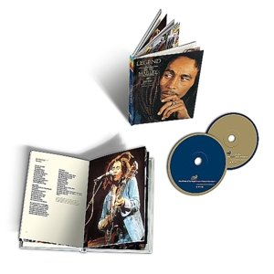 Legend (LTD 30th Anniversary Edt,CD+Bluray Audio)