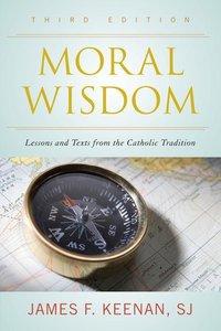 MORAL WISDOM LESSONS 3ED