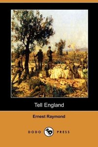 Tell England (Dodo Press)
