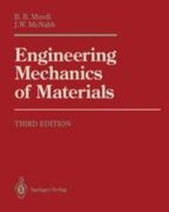 Engineering Mechanics of Materials