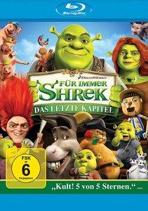 Für immer Shrek - Das letzte Kapitel