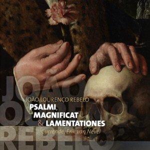 Psalmi,Magnificat & Lamentationes