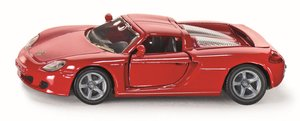 SIKU 1001 - Porsche: Carrera GT