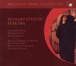 Strauss:Elektra