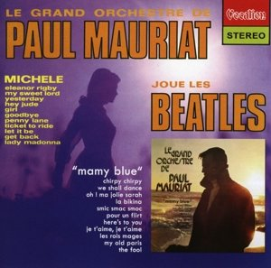 Paul Mauriat Plays The Beatles...