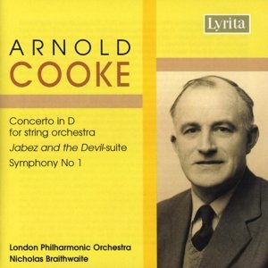 Concerto in D for String Orch/J
