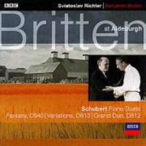 Britten At Aldeburgh Vol.5