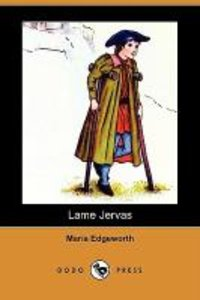 Lame Jervas (Dodo Press)