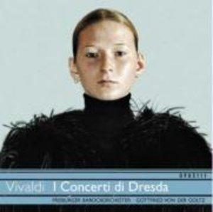 I Concerti Di Dresda
