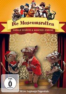 Augsburger Puppenkiste - Die Museumsratten