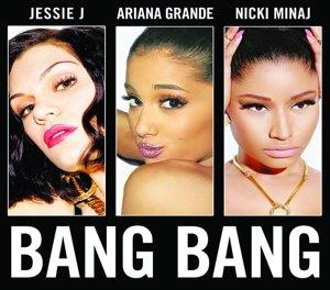 Bang Bang (2-Track)