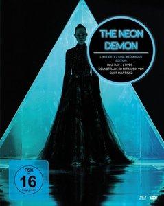 The Neon Demon (Mediabook)
