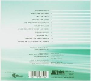 Jazz Is Dead Since '69