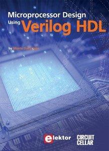 Dalrymple, M: Microprocessor Design Using Verilog HDL