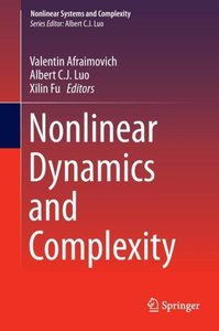 Nonlinear Dynamics and Complexity