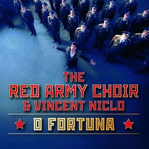 Red Army Choir/Niclo, V: O Fortuna