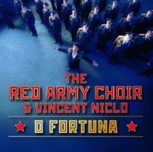 Red Army Choir/Niclo, V: O Fortuna