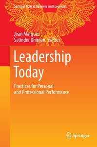 Leadership Today