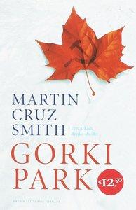 Gorki Park / druk 1