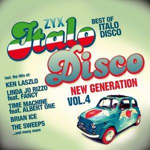 ZYX Italo Disco New Generation Vol.4