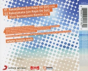 Rakatakata (Un Rayo De Sol)
