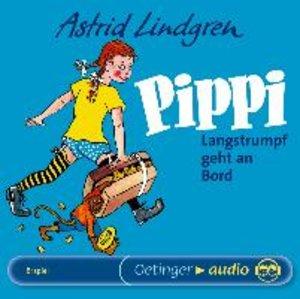 Pippi Geht An Bord (Hörspiel)