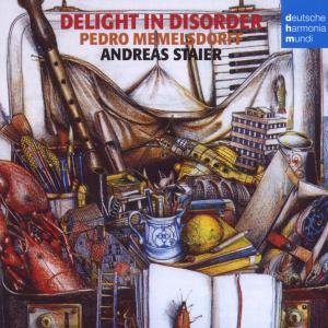Delight In Disorder/English Music For Recorder And