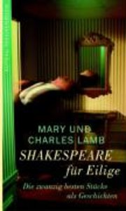 Lamb, M: Shakespeare f. Eilige