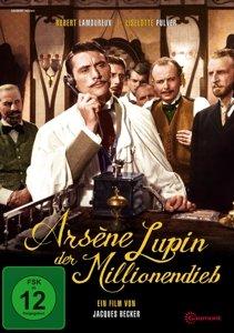 Arsene Lupin,der Millionendieb