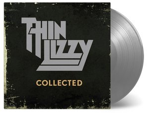 Collected (Limited Silver Vinyl)