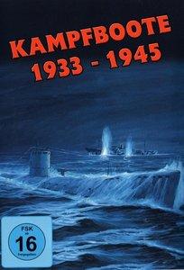 Kampfboote 1933-1945