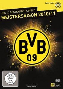 Die 10 besten BVB-Spiele-Mei