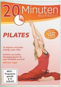 20 Min Pilates