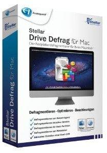 Stellar Drive Defrag für Mac (MAC)