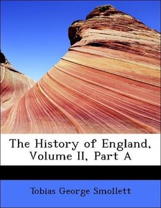 The History of England, Volume II, Part A