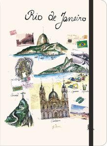 City Journal large Rio de Janeiro