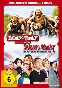 Asterix & Obelix gegen Caesar & Asterix & Obelix - Im Auftrag Ih