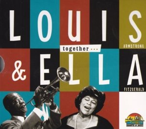 Giants of Jazz-Louis & Ella together