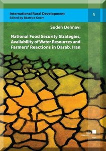 Water Resources Availability, National Food Security Strategies