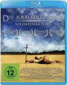 Die Kreuzritter 2 (Blu-ray)