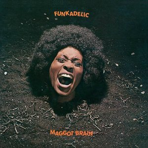 Maggot Brain (180 Gr.Coloured Vinyl)