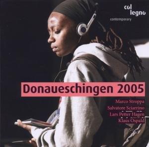 Donaueschingen 2005