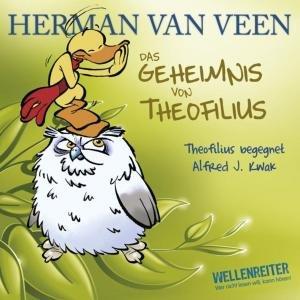 Das Geheimnis Von Theofilius