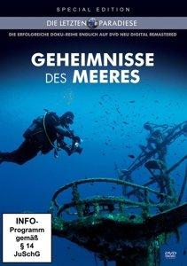 Geheimnisse Des Meeres