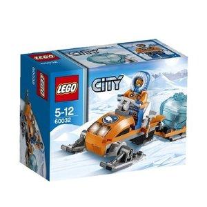 LEGO® City 60032 - Arktis Schneemobil