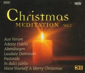 Christmas Meditation Vol.2