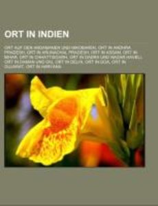 Ort in Indien