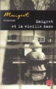 Maigret et la vieille dame