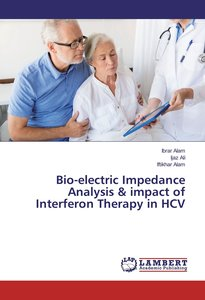 Bio-electric Impedance Analysis & impact of Interferon Therapy i