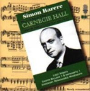At Carnegie Hall Vol.3-1947